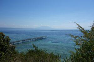 Menjangan Island near Pemuteran