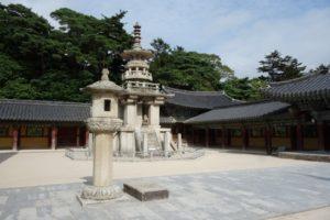 Bulguk-sa Temple