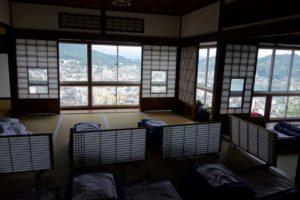 Beautiful Hostel in Onomichi